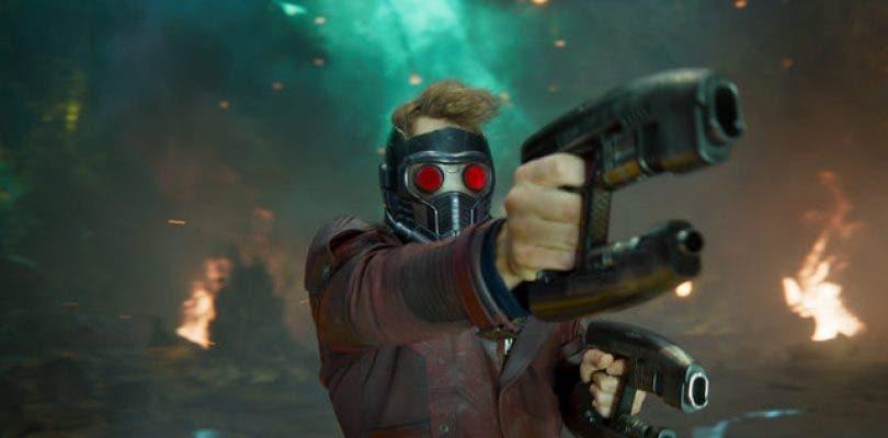 Nuevas imágenes de Guardianes de la Galaxia Vol. 2