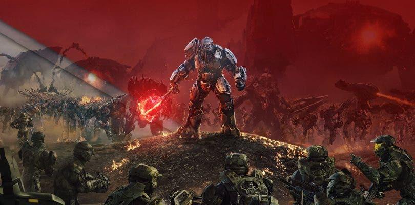 Anunciado Halo Wars: Definitive Edition para finales de mes