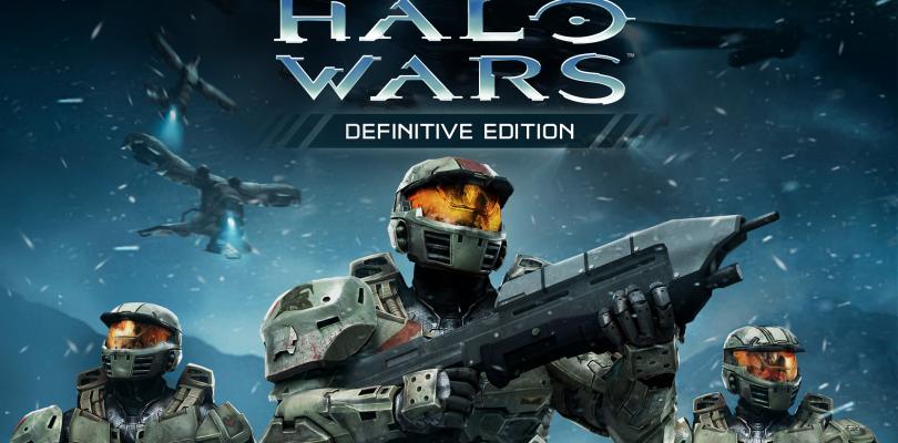 Halo Wars: Definitive Edition también se venderá por separado