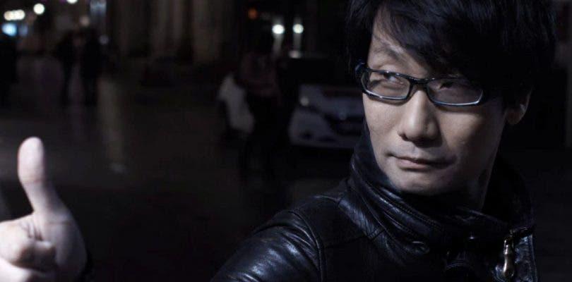 Hideo Kojima se une a las felicitaciones por The Last Guardian