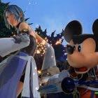 Kingdom Hearts HD 2.8 se muestra en nuevas imágenes