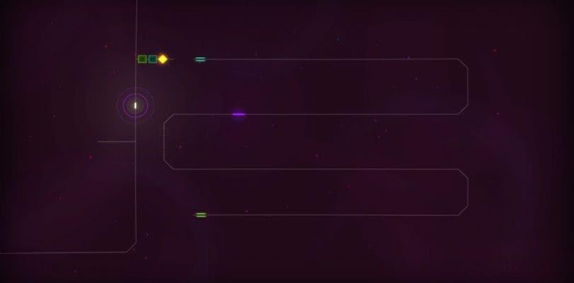 Linelight, un nuevo juego de puzles para PC, PS4 y Xbox One
