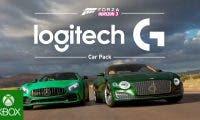 Llega el Logitech G Car Pack a Forza Horizon 3