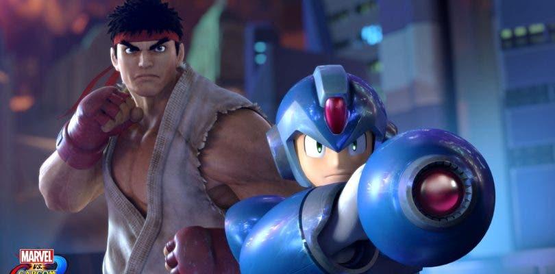 Marvel vs Capcom: Infinite explica el regreso de las peleas 2 vs 2