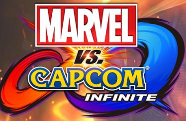 Dos nuevos personajes confirmados para Marvel vs. Capcom Infinite