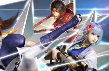 Musou Stars se muestra en un nuevo gameplay de larga duración