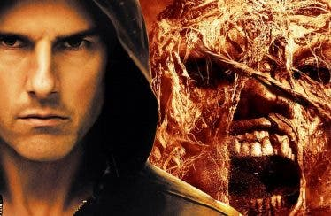 Tom Cruise se enfrenta a La Momia en su primer tráiler extendido