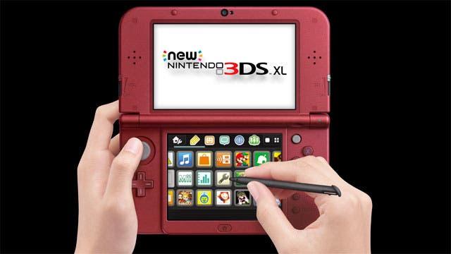 Ventas PlayStation 4, Nintendo 3DS Japón
