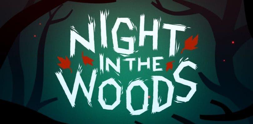 Night In The Woods retrasa su fecha de lanzamiento