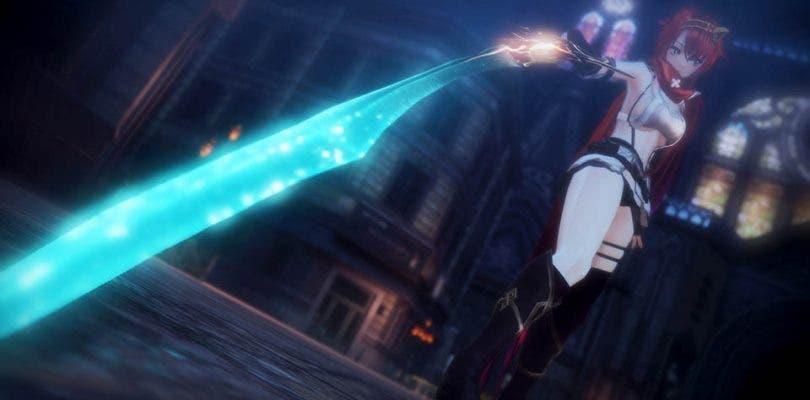 Nights of Azure 2 retrasa su lanzamiento por segunda vez