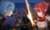 Nights of Azure 2 se deja ver en nuevas capturas de pantalla