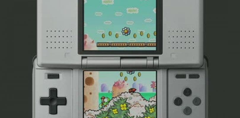 El concepto de Nintendo DS no gustaba en la compañía