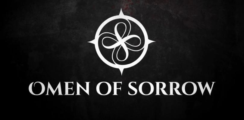 Omen of Sorrow ya está disponible y lo festeja con un vídeo