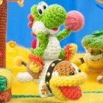 Poochy & Yoshi's Woolly World recuerda sus novedades en vídeo