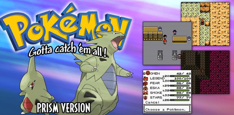 Cancelado Pokémon Prism, un nuevo hack de la saga