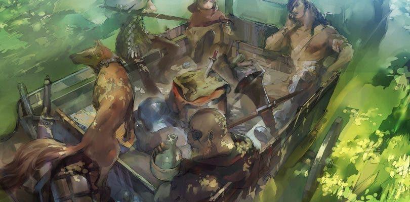 Project Re Fantasy es la próxima creación de Atlus
