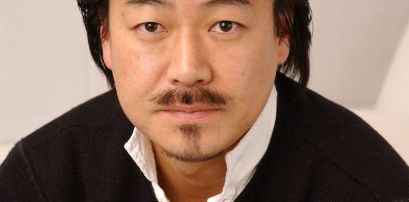 El creador de Final Fantasy habla de su relación con Square Enix
