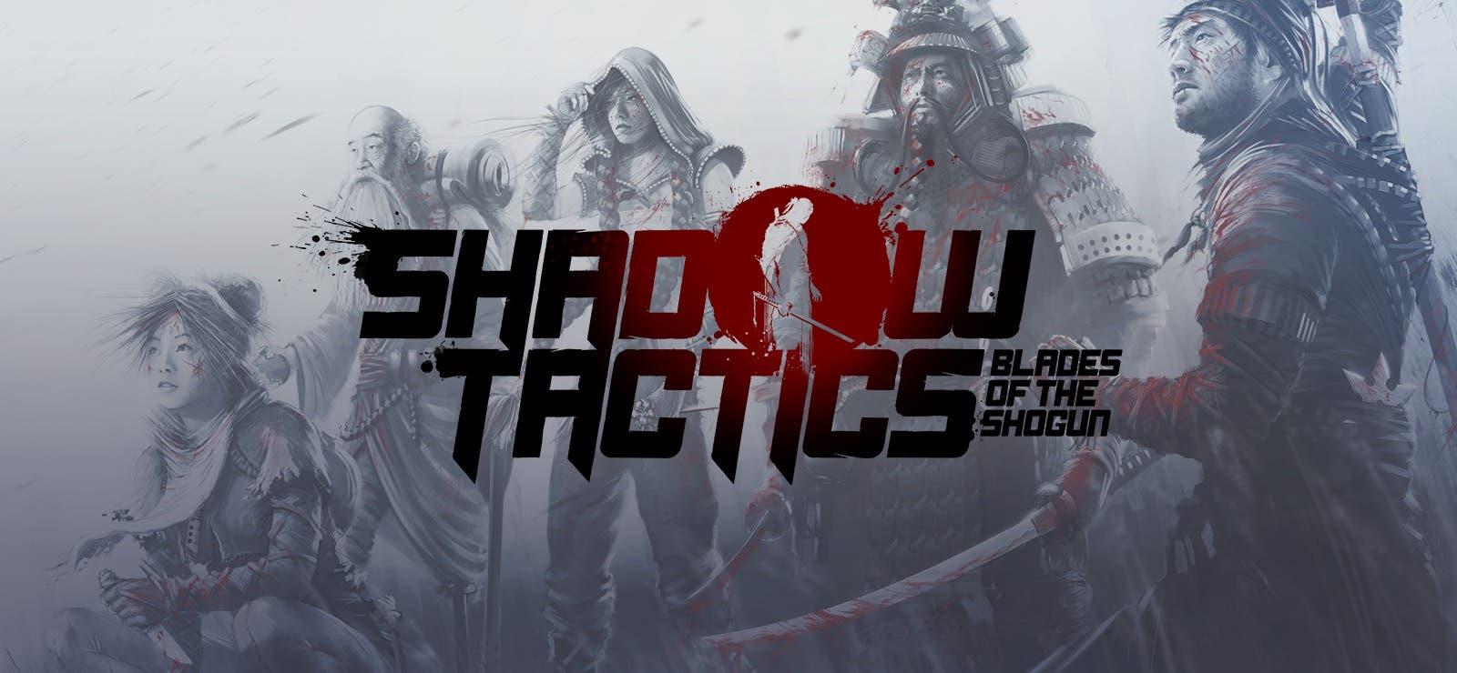 Imagen de Análisis Shadow Tactics: Blades of the Shogun