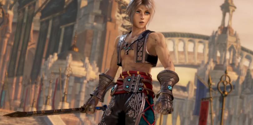 Llega un nuevo escenario para Dissidia Final Fantasy