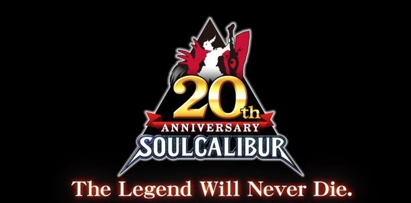 La saga Soulcalibur cumple 20 años celebrándolo con un vídeo