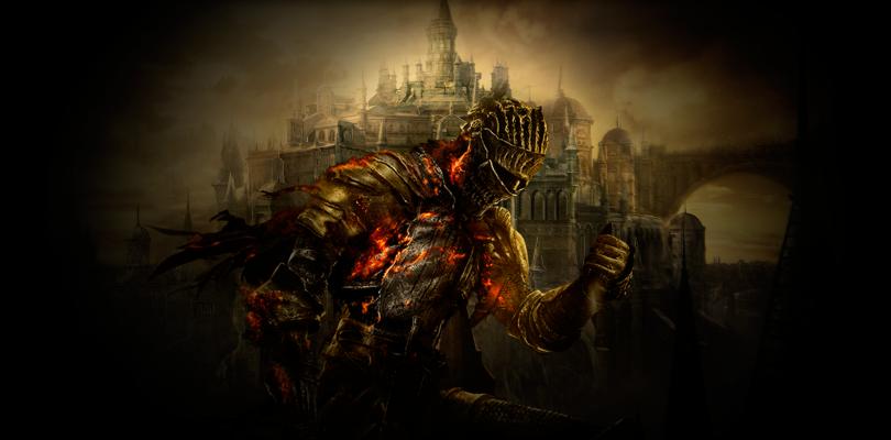 Los mejores juegos del año – Dark Souls III