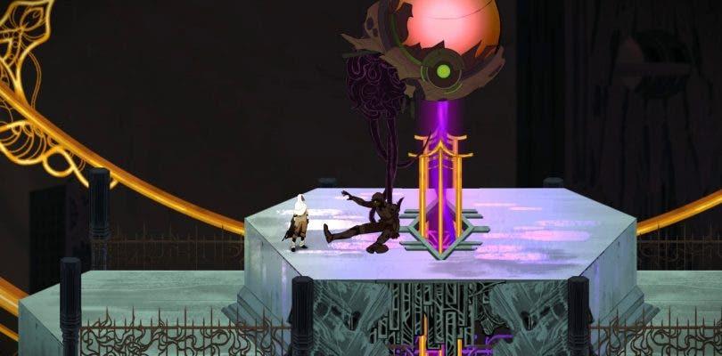 Thunder Lotus Games presenta un nuevo tráiler de Sundered