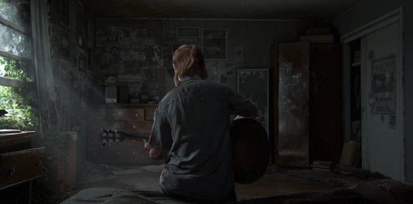 Todo esto es lo que esconde el tráiler de The Last of Us Part II