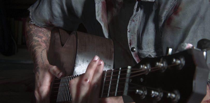 The Last of Us Part II contará con la ayuda de Halley Gross