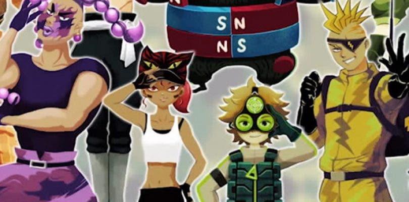 Nuevos tráilers de Tank Troopers para 3DS