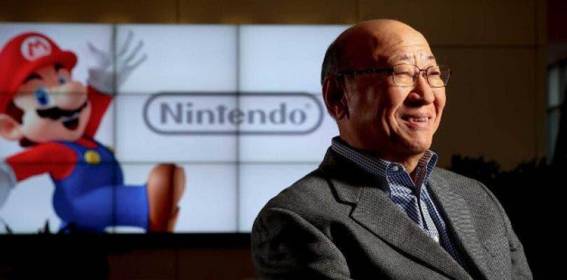 Nintendo Tatsumi Kimishima