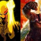 Nuevo adelanto de The Flash y más imágenes de Iron Fist