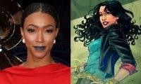 Confirmada la actriz de Gipsy en Flash y la capitana de Star Trek