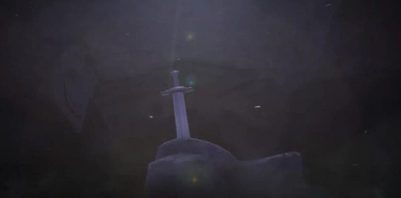 The Sacred Hero, un nuevo RPG para Nintendo Switch y PC