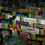Estos son los 6 nuevos juegos que se sumarán al servicio de retrocompatibilidad de Xbox One