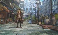 Valkyria Revolution se muestra en un nuevo y extenso gameplay