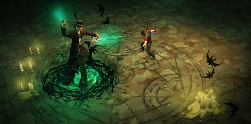 El juego de rol Victor Vran llegará a Xbox One y PlayStation 4