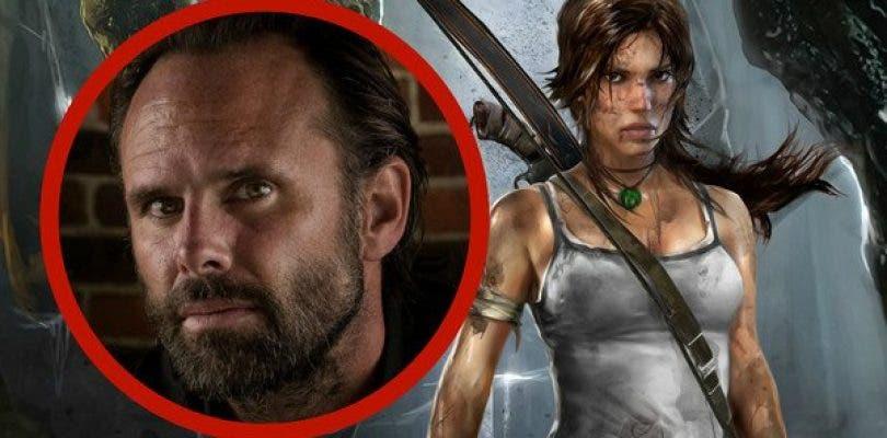 Walton Goggins podría ser el villano de la película de Tomb Raider