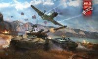 War Thunder concluye su beta abierta y llega su versión final