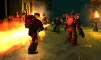 Warhammer 40.000: Space Wolf llegará a PC en febrero