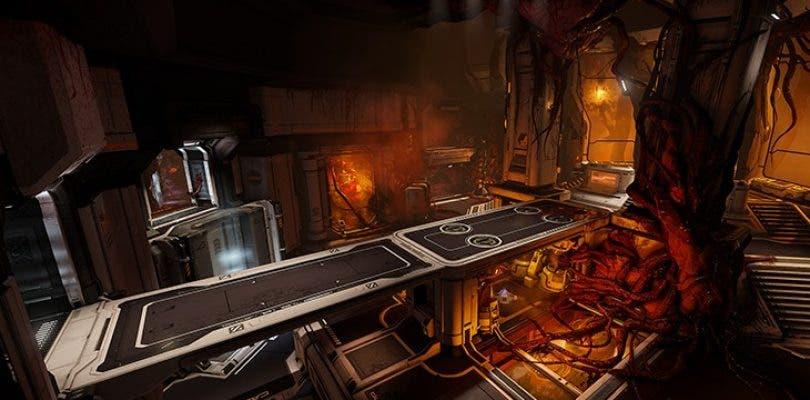 El tercer DLC de DOOM ya está disponible