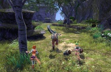 Ys VIII: Lacrimosa of Dana se muestra en un nuevo gameplay