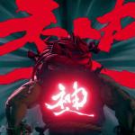 Akuma llegará a Street Fighter V este mismo mes