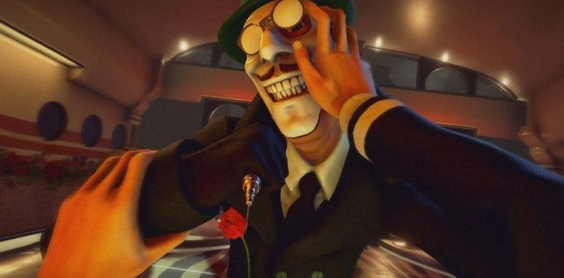 We Happy Few podría no salir en Australia