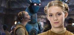 Confirmado el regreso de un personaje en Star Wars: Episodio VIII
