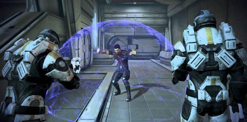 Mass Effect: Andromeda se inspira en Destiny para los combates