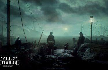 El último vídeo de Call of Cthulhu muestra su potente dirección artística