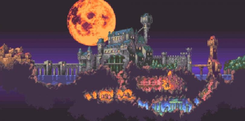 Castlevania Anniversary Collection confirma lanzamiento para el mes que viene