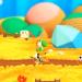 Descubre los niveles únicos de Poochy & Yoshi's Woolly World