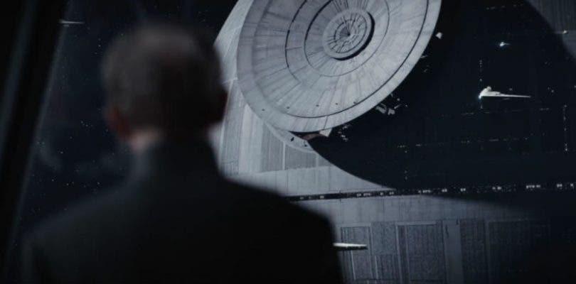 Lucasfilm responde a una de las principales críticas de Rogue One
