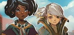 Primer tráiler del RPG táctico Children of Zodiarcs